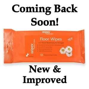 Wipex Floor Wipes