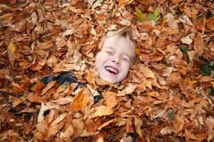 Fall Wipes Kids