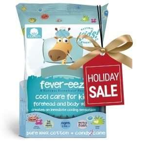 fever-eez holiday sale