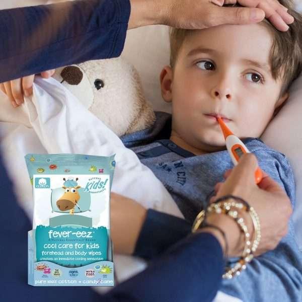 fever-eez kid fever