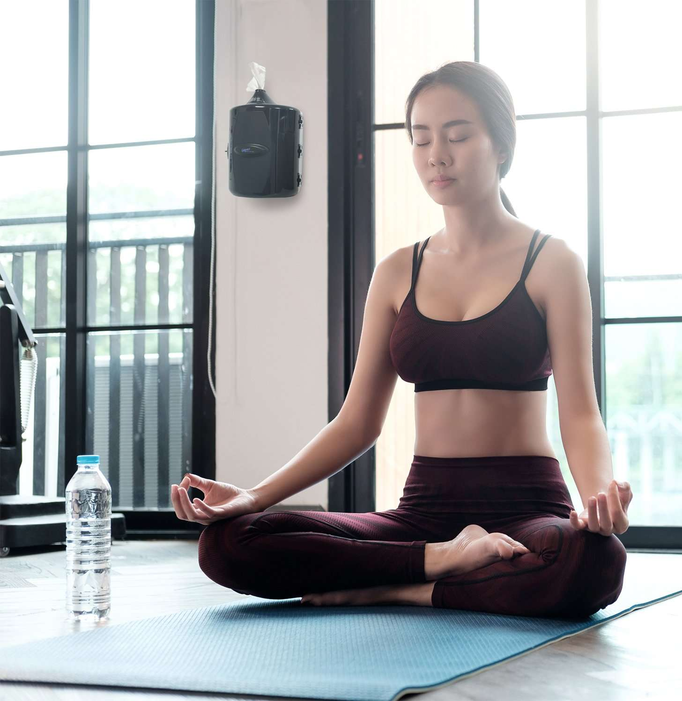 Yoga Studio with Wipex