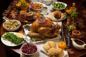 Thanksgiving Turkey Cleaning Tips
