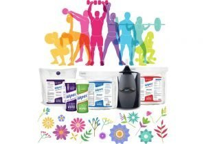 spring into action - wipex wipes