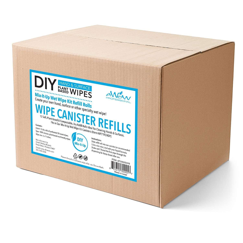 diy refill box