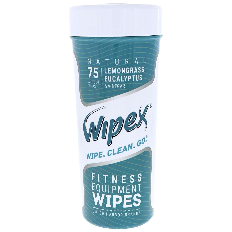 wipex fitness wipes